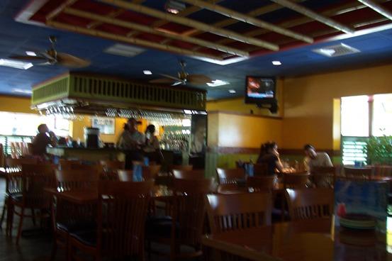Paradise Island Anthony's Grill