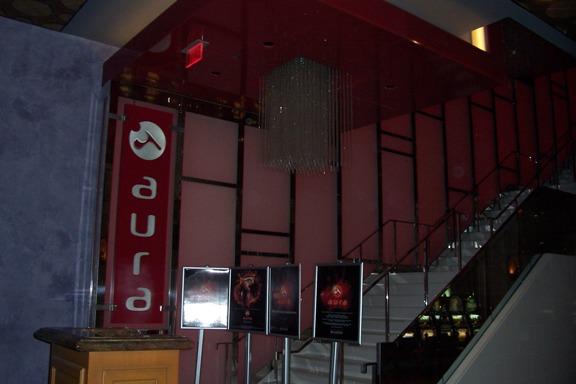 Aura nightclub