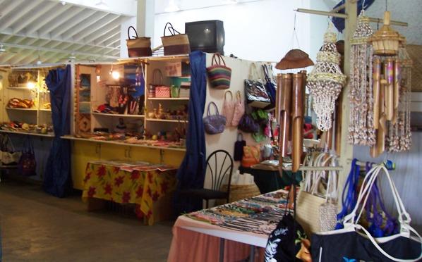 Bahamas Craft Center