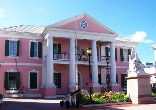 Bahamas governmnet