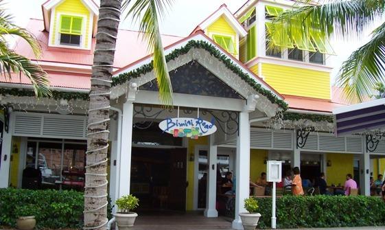 Bimini Road Atlantis Bahamas