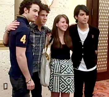 Jonas Brothers Atlantis
