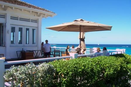 One and Only Ocean Club