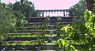 Versailles Gardens Paradise Islands