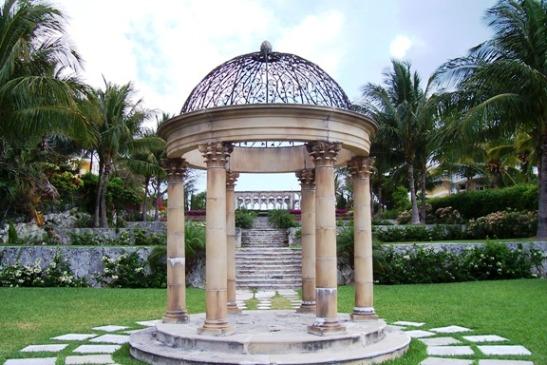 Cloisters Paradise Island Bahamas