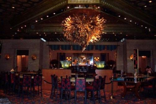 The Atlantis Casino