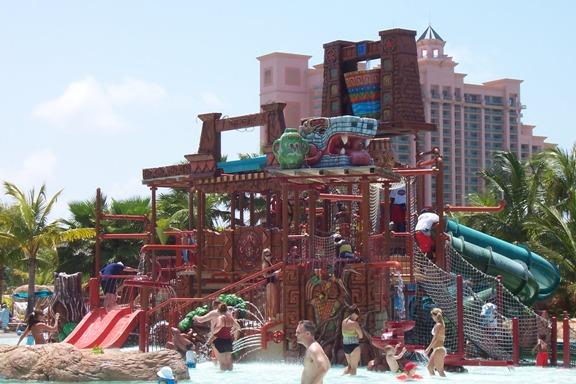 Atlantis Splashers