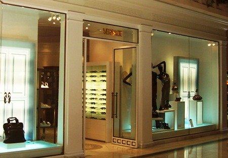 Atlantis Shopping Versace