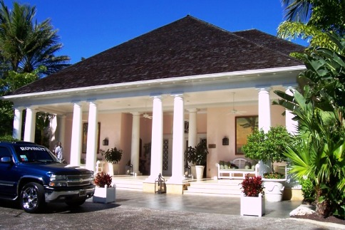 Ocean Club Paradise Island