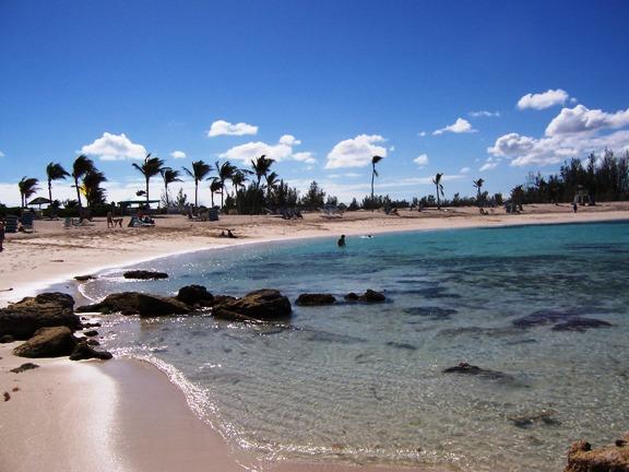 Pirates Cove Bahamas