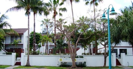 Sunshine Paradise Suites, Paradise Island