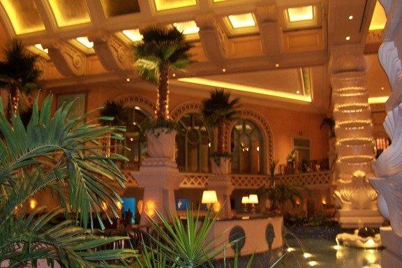 Island Resort And Casino Poker Atlas